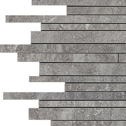 Mystone Pietra Italia mosaico grigio | Mosaics | Marazzi Group