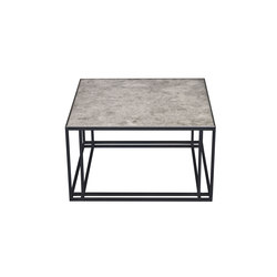 Silver Binate Table | Lounge tables | Novocastrian