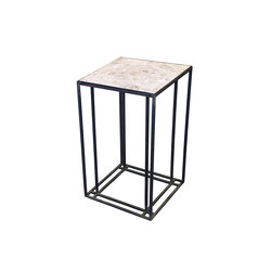 Silver Loft Binate Table | Side tables | Novocastrian