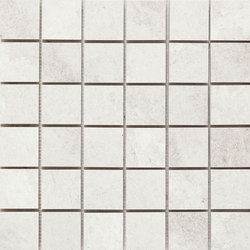 Mystone Quarzite mosaico ghiaccio | Mosaici | Marazzi Group