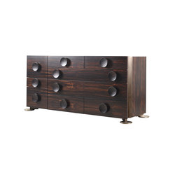 Dagoberto chests of drawers | Buffets | Promemoria