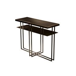 Cross Binate Table | Side tables | Novocastrian