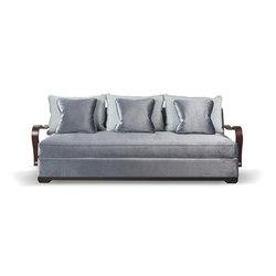 Augusto divano | Sofas | Promemoria