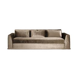 Ulderico divano | Sofas | Promemoria