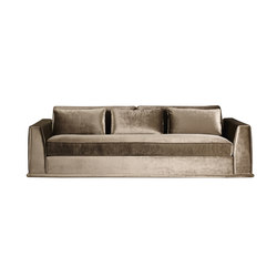 Ulderico sofa | Lounge sofas | Promemoria