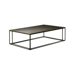 Slate Binate Table | Tavolini da salotto | Novocastrian