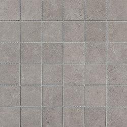 Mystone Silverstone mosaico antracite | Mosaïques | Marazzi Group