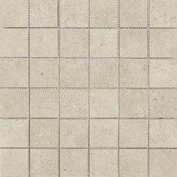 Mystone Silverstone mosaico beige | Mosaici ceramica | Marazzi Group