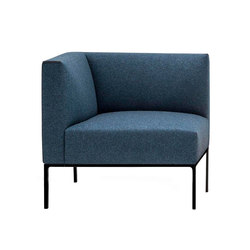Raglan SF 2069 | Armchairs | Andreu World
