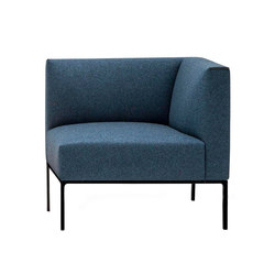 Raglan SF 2068 | Lounge chairs | Andreu World