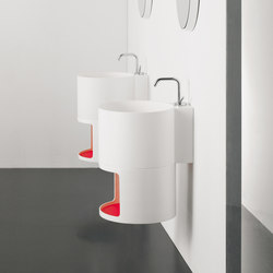 Tambo Bathroom Furniture Set 32 | Waschtischunterschränke | Inbani