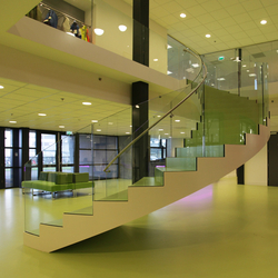 Helical Stairs Other TWE-545 | Metal stairs | EeStairs