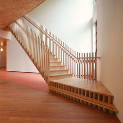 MindStep TWE-593 | Wood stairs | EeStairs