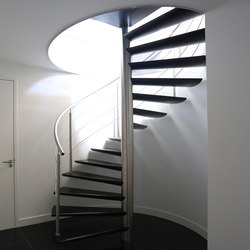Moon Stairs TSE-590 | Staircase systems | EeStairs
