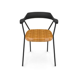4455 Chair | Visitors chairs / Side chairs | Rex Kralj