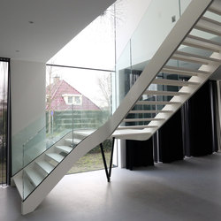 TransParancy 1-01 GO | Balustrades | EeStairs