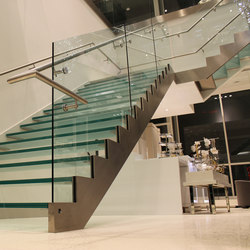 TransParancy 1-01 XL | Balustrades | EeStairs
