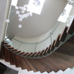 TransParancy 1-02 XL | Balustrades | EeStairs