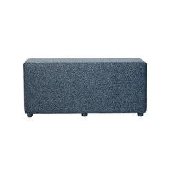 B-Bitz Buster | Elementos asientos modulares | Johanson