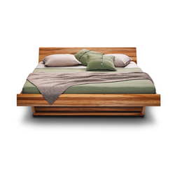 Couch bed | Double beds | Hüsler Nest AG
