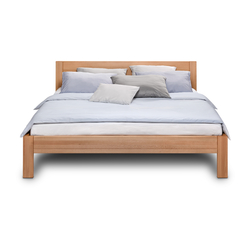 Comfort bed | Double beds | Hüsler Nest AG