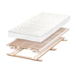 DeLuxe-Schlafsystem | Lattenroste / Bettgestelle | Hüsler Nest AG