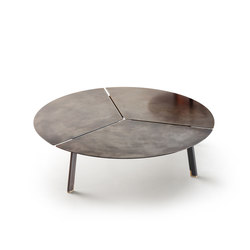 Placas | Coffee tables | De Castelli