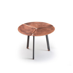 Placas | Side tables | De Castelli