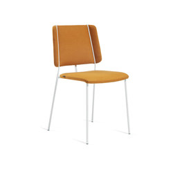 Frankie | Chairs | Johanson Design