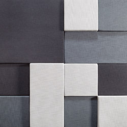 Frequency | Wall panels | Johanson