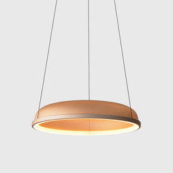 Mesh Space Pendant | Suspensions | Resident
