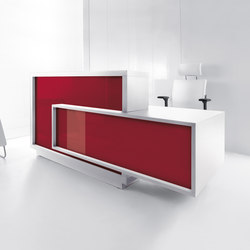Foro | Reception desks | MDD
