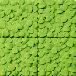 Decibel | Leaves | Sistemas fonoabsorbentes de pared | Johanson Design