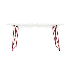 Lucy | Dining tables | Johanson