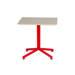 Madison | Cafeteria tables | Johanson