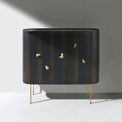 Collectionist | Secretaire Unit | Sideboards / Kommoden | Laurameroni