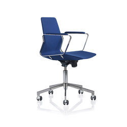 Pilot low | Task chairs | Johanson