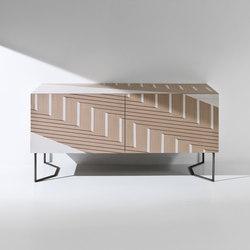 Twill | Sideboards | Laurameroni
