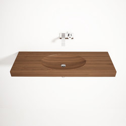 Billie WASH BASIN 120 | Wash basins | Karpenter