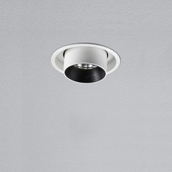 Danny Mini recessed | Spotlights | Aqlus
