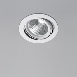 Roy recessed | Spotlights | Aqlus