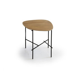 Syro | Side tables | De Castelli