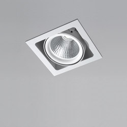 Jack recessed | Spotlights | Aqlus