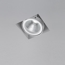 Jack Hide recessed | Recessed ceiling lights | Aqlus