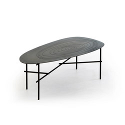 Syro | Lounge tables | De Castelli