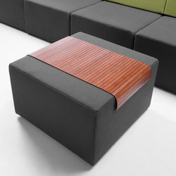 Lounge | Ottomans | MDD
