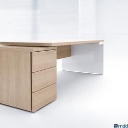 Mito | Individual desks | MDD