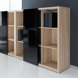 Mito | Office shelving systems | MDD