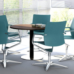 Mito | Meeting room tables | MDD