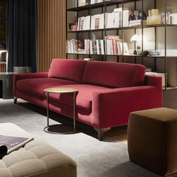 Prince Sofa | Lounge sofas | Meridiani